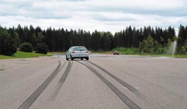Растет тормозной путь.  Фото: l2rv.ru.