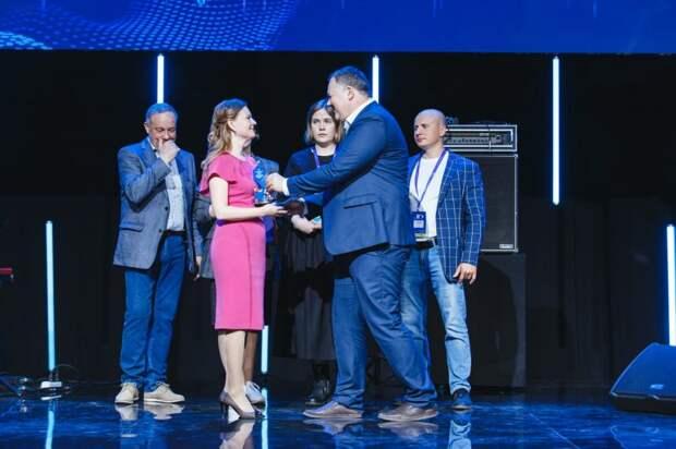 Два цифровых проекта Севастополя стали призерами форума «ПРОФ-IT.2021»