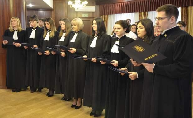 Московским судьям не дают работать — их снова эвакуируют