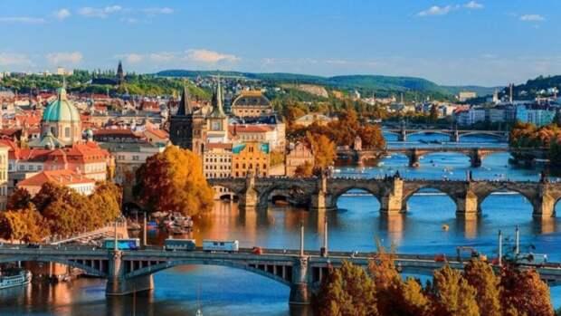 Новый виток конфликта. Какую землю Чехия хочет забрать у России и почему?