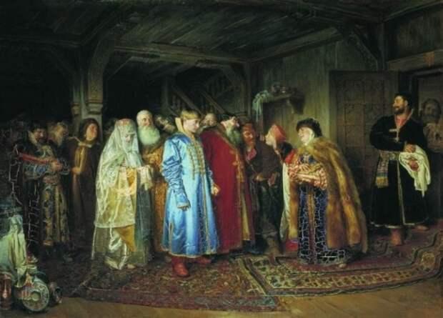 Правила для каждой семьи в отдельности, и общества в целом./Фото: ru-an.info