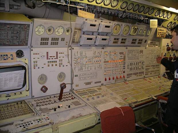 История легенды советского военного флота