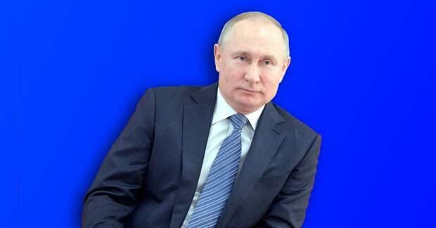 Главное из интервью с Владимиром Путиным: коронавирус, кризис и Беларусь