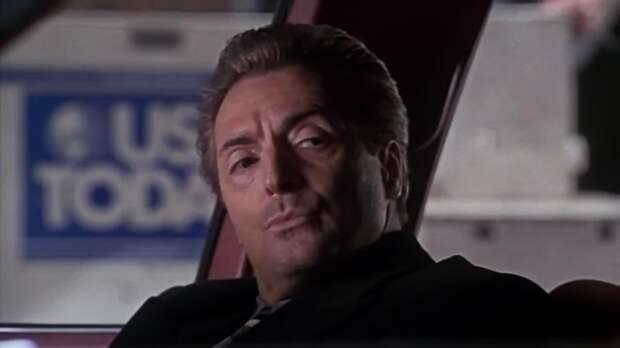 Фильм «Готти» 1996 года о главе клана Гамбино получит сиквел