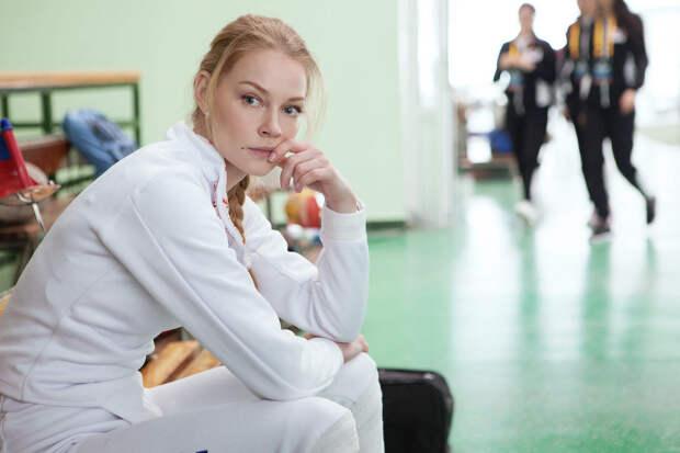 Саблистки Ходченкова и Милославская соревнуются за олимпийское золото