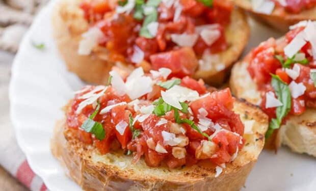 Используем побитые и помятые помидоры: в еду ушло все без остатка