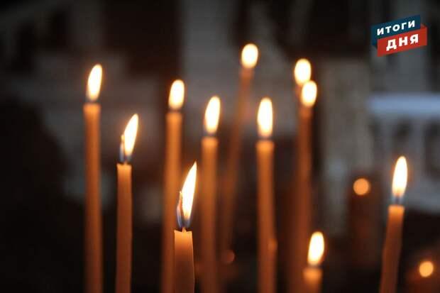 Итоги дня: прибытие благодатного огня в Ижевск и первая партия «КовиВак» в Удмуртии