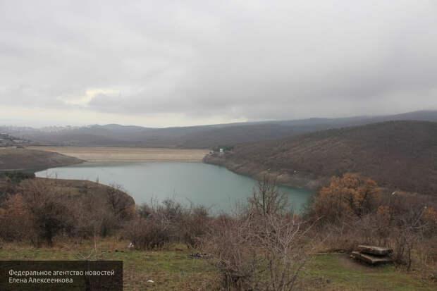 В Алуште рассказали об устранении проблемы с водой за счет нового водовода