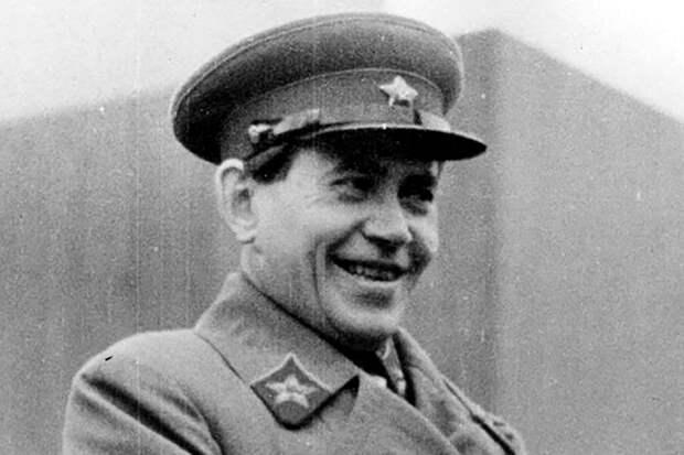 Самый страшный палач Сталина