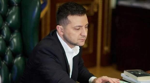 На Украине объявили о согласии Байдена поговорить с Зеленским