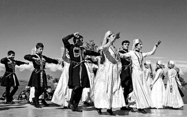 «День советской оккупации»: как грузинам на деле жилось в СССР