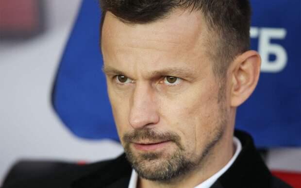 Семак стал первым тренером, взявшим три чемпионства с «Зенитом»