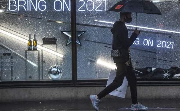Аналитики назвали главные проблемы 2021 года