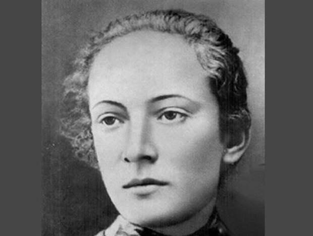Розалия Землячка и другие самые страшные женщины-палачи