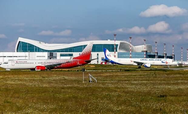 Симферопольский аэропорт готовится перейти на летнее расписание рейсов