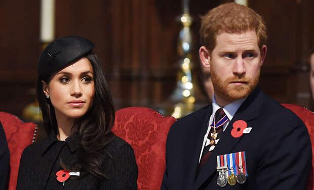 Меган Маркл и принц Гарри потеряли второго ребенка: рассказ герцогини