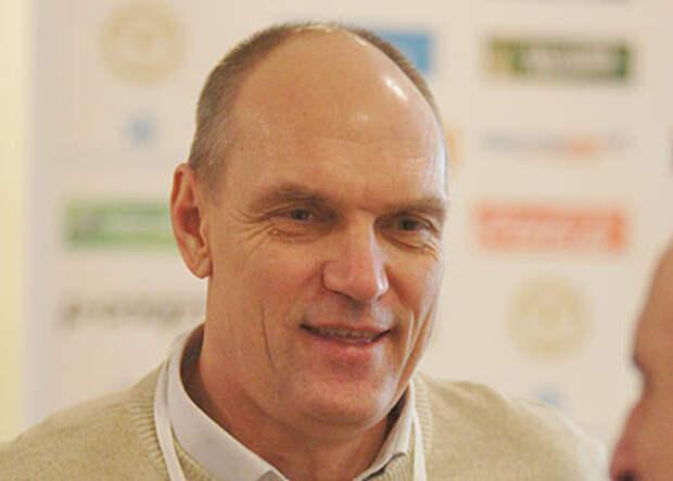 Бубнов дал прогноз на матч «Зенита» с «Краснодаром» до сообщения пресс-службы УЕФА