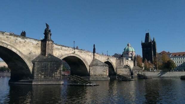 Депутат Госдумы РФ Елена Панина назвала суверенитет Чехии фикцией