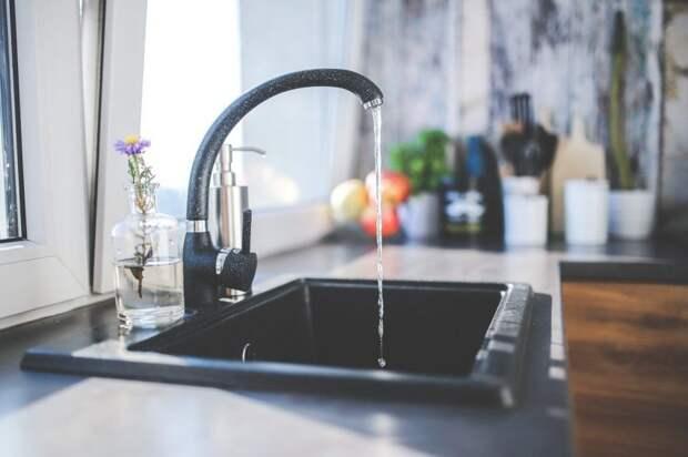 В домах по Синявинской не будет горячей воды 23 марта