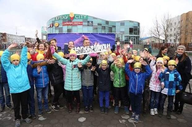 Свыше 16 тысяч детей на Камчатке освоили правила безопасности пешеходов