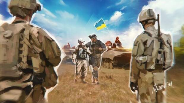 В Австрии открыли глаза Украине и Прибалтике на нежелание НАТО воевать с Россией