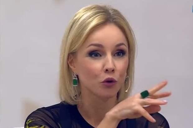 Вдова Олега Табакова отреагировала на вопрос о возможной жертве домогательств мэтра