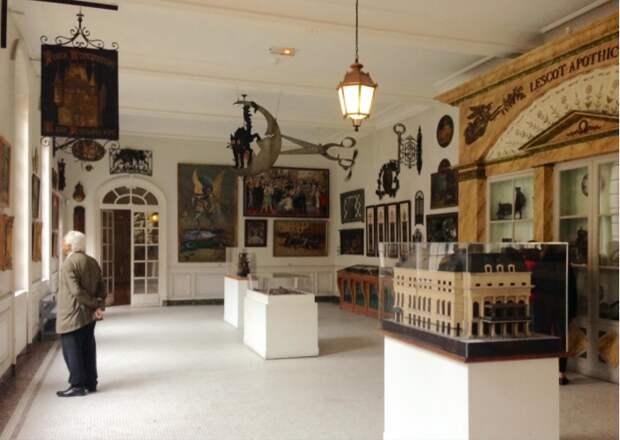 5 парижских музеев для интровертов