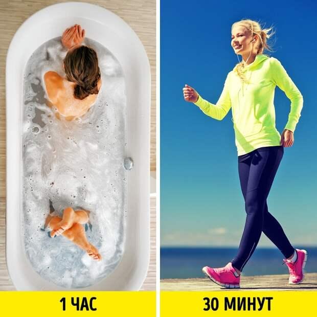 9 привычек, которые помогают незаметно расстаться с лишними килограммами