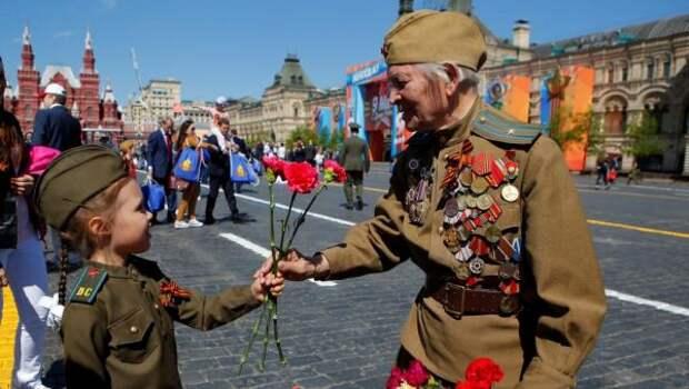 Дипломаты США иЧехии посетят Парад Победы вМоскве