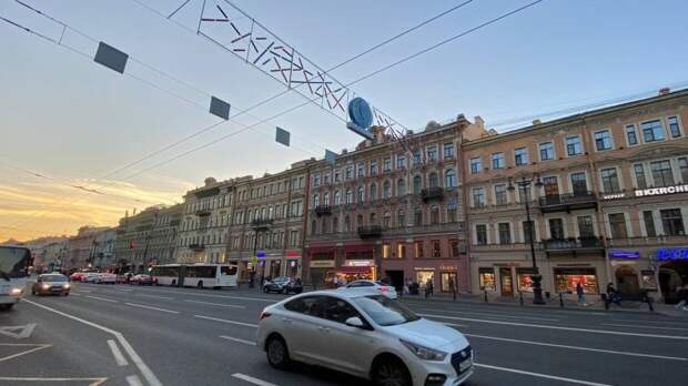 Новые транспортные узлы упростят передвижение по Петербургу
