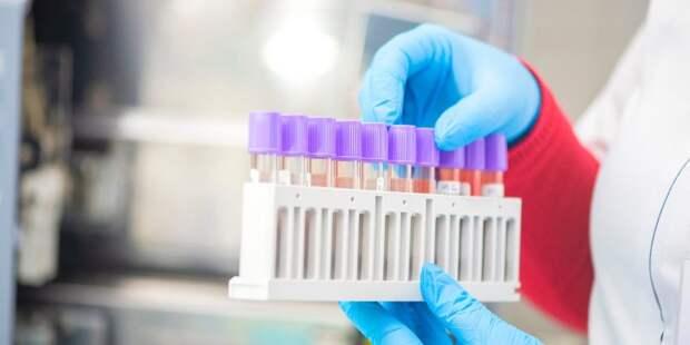 Поликлиника на Пулковской сделала видеоинструкцию по вакцинации от коронавируса