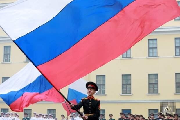 От чего спасла Россию Декларация о суверенитете