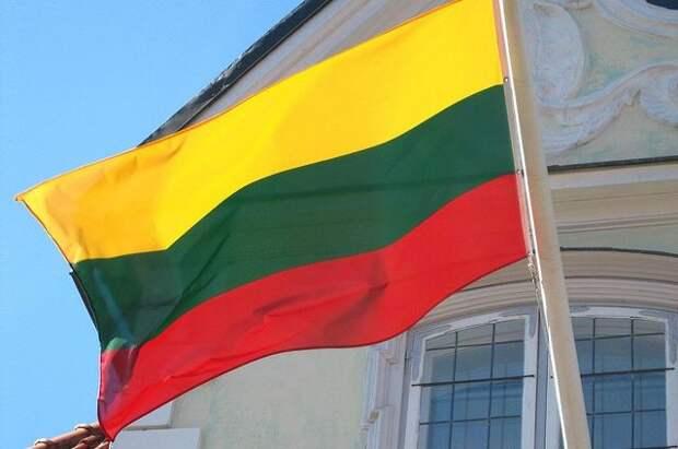 Литва возбудила уголовное дело по факту захвата воздушного судна