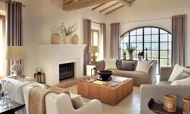 Итальянский стиль в интерьере: как придать квартире или дому оттенок солнечной роскоши (93 фото)