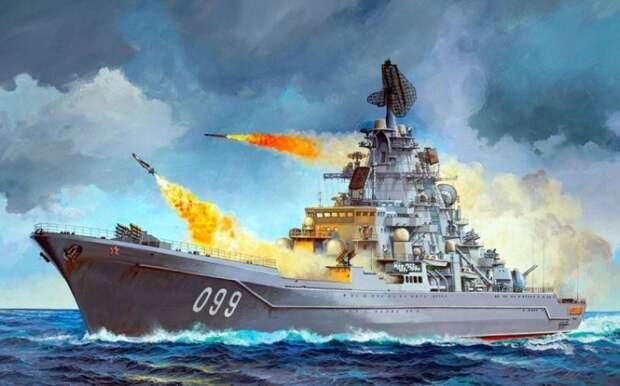 Триумф русского флота, о котором позабыли