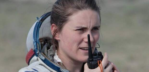 Единственная вРоссии женщина-космонавт отправится наМКС