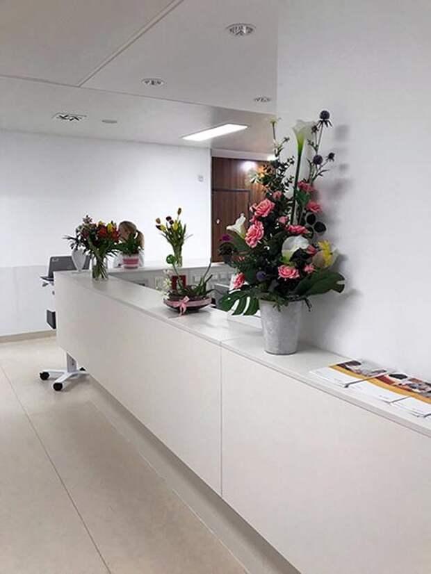 Как я лечилась в бесплатной районной больнице Австрии