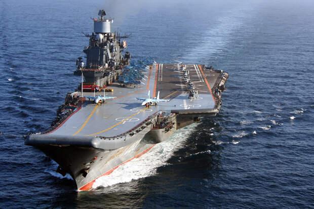 к 2022 году у России появится палубная версия истребителя Су-57