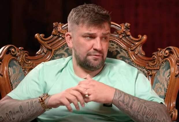 Баста предложил Нурмагомедову стать министром культуры Дагестана