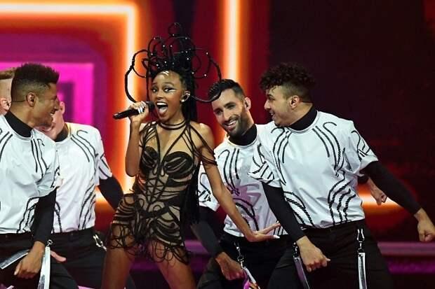 Палестинцы призвали исключить Израиль из числа участников Евровидения