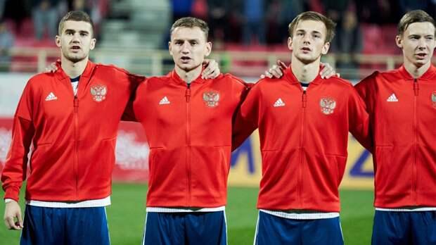 Такой потрясающей «молодежки» у России не было очень давно. Вот доказательства