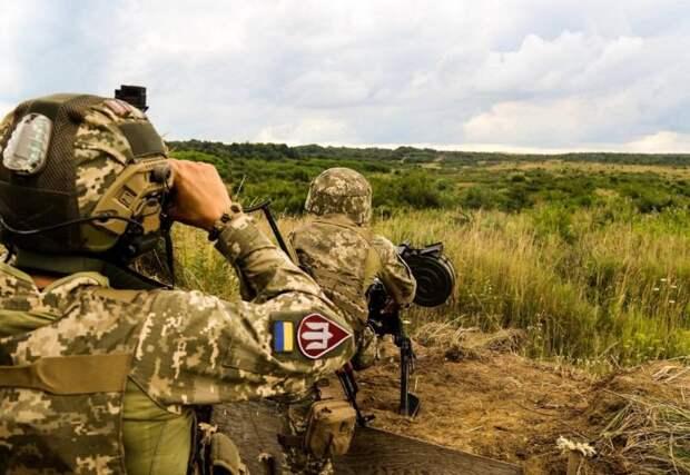 Отставной генерал СБУ призвал Киев к выполнению «Минских соглашений»