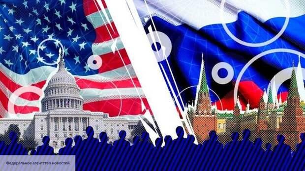 Историческая шарада: зачем Запад снова опускает «железный занавес» перед Россией