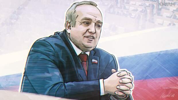 Клинцевич заявил, что попытки отнять Курилы у России могут кончиться мировой войной