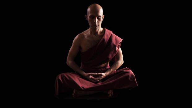 Тайна монахов: ученые получили подтверждения посмертной медитации