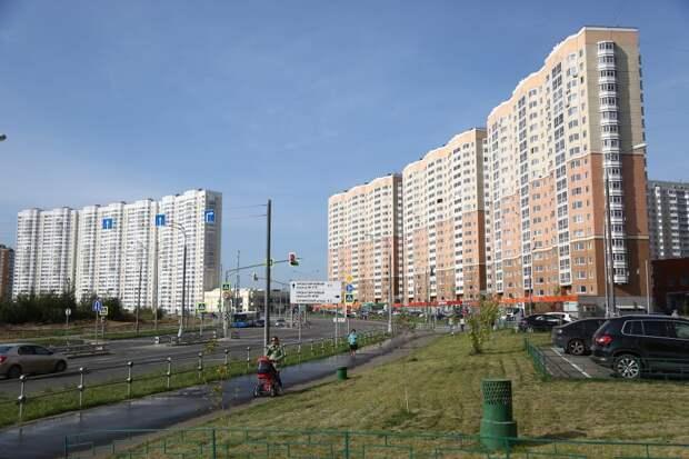 На Покровской и 2-й Вольской  организованы дополнительные полосы движения
