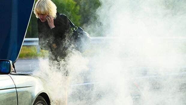 """Готовь сани к лету: как не """"убить"""" машину в жару - эксперт"""
