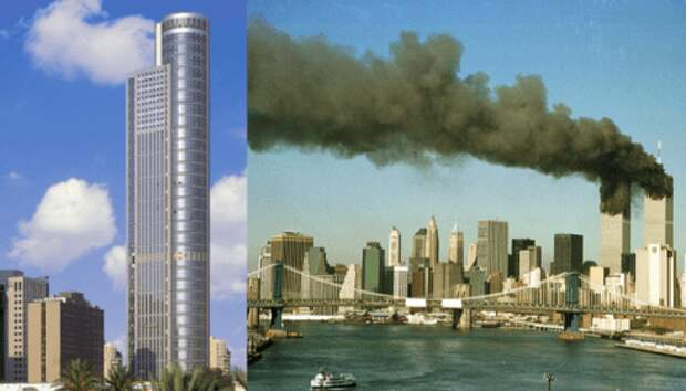 ХАМАС обещает Израилю второе 11 сентября