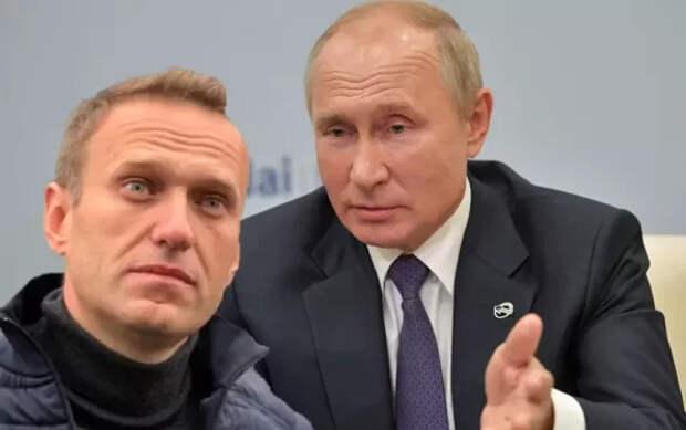 """Путин взялся за """"майданщиков"""". Запад не может прийти в себя"""