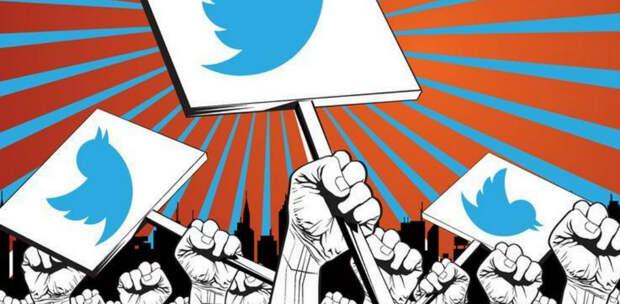 Удар по призраку «твиттерной революции»: Как США «слили» российских либералов